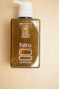 haru_shampoo